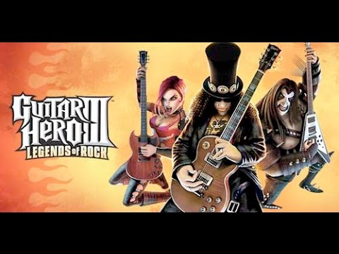 Guitar Hero 3 Songs Mp3