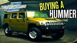 Need for Speed Underground 2 - Buying A Hummer! (Let's Play Part 6)