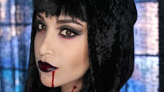 Вампиры, Mythical Vampire:: Halloween Tutorial