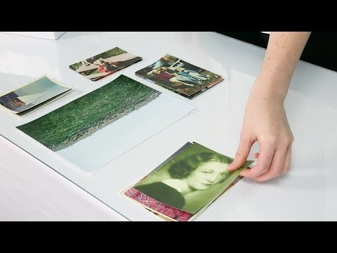 Organizing and Scanning Your Photos