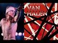 Axl Rose with Van Halen - Top Of The World