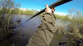 Места для рыбалки в орехово-зуево