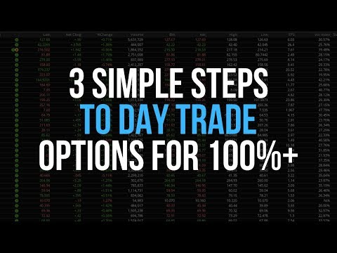 What does a binary option depend on