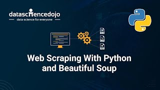 Intro to Web Scraping with Python and Beautiful Soup