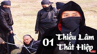 Thiếu Lâm Thất Hiệp - Tập 1 | Phim Kiếm Hiệp Hay Kinh Điển | Phim Bộ Trung Quốc