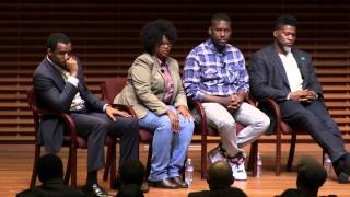 Ferguson: America's Movement for Racial Justice