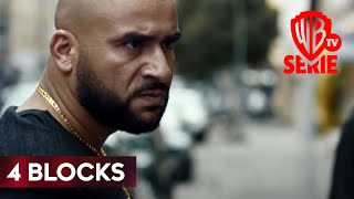 Veysel, Massiv & Gringo   4 Blocks (Musikvideo) | TNT Serie
