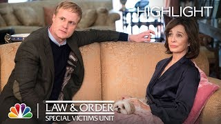 Law And Order: SVU - Why Couldn't You Love Me Back?