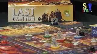 Video-Rezension: Last Bastion
