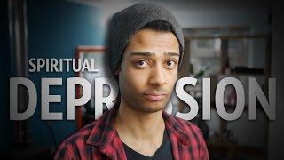 Spiritual Depression, 2012, & Ascension (The Whys)