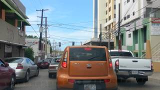 preview picture of video 'Mayaguez, PR(2)'
