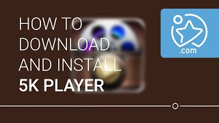5kplayer is running please exit and try again - मुफ्त