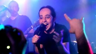 Daron Malakian & The Orbellion   Done Me Wrong [The Viper Room]