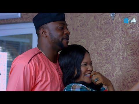 CELEBRITY MARRIAGE SERIES Episode 6 - Nollywood CINEMA BLOCKBUSTER  [Tonto Dike, Odunlade Adekola]
