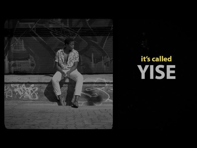 Yise : The story of Bongeziwe Mabandla - SYNAPSON