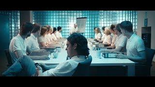 Kraftklub - Sklave (official video)