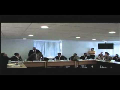 Seminario Hacia Un Nuevo Derecho Público: supranacional e internacional