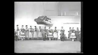 Кубанский гопак 70-ые годы