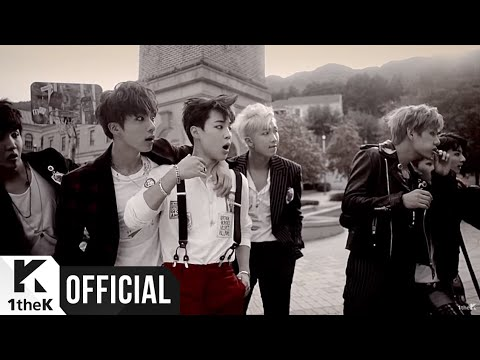 Mv Bts��������������� War Of Hormone��������� ������