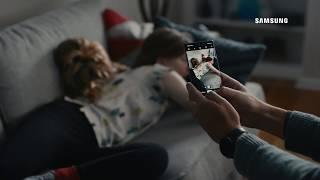 Samsung Connect your Galaxy | De tu Galaxy a tu ordenador en un instante anuncio