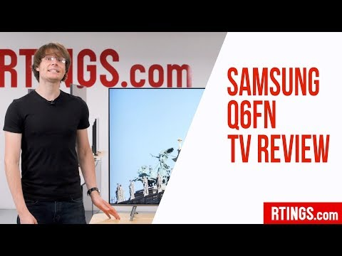 Samsung QLED Q6FN TV Review – RTINGS.com
