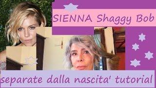 Hair Tutorial Sienna~Shaggy Bob Style ~ (scimmiotto)