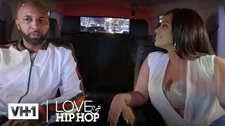 Cyn Santana's Sexy Plans w/ Joe Budden Go Off the Rails | Love & Hip Hop: New York