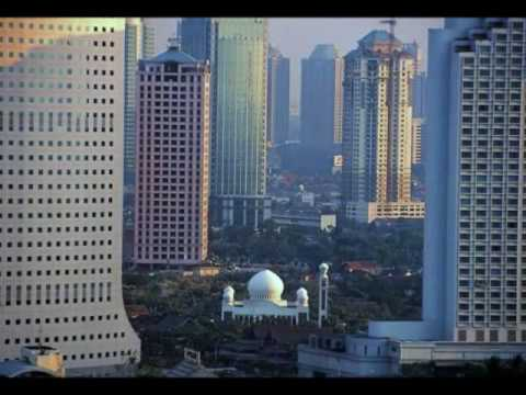 Jakarta, Java - Indonesia