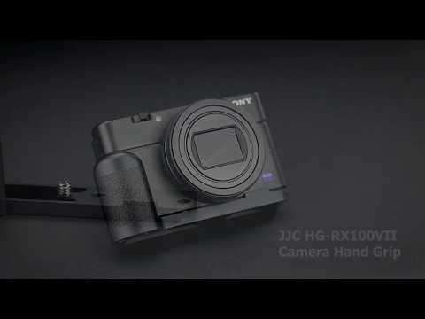 Дополнительный хват для камеры Sony RX100 VII
