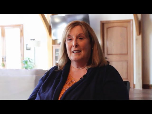 The Hunter Family Testimonial