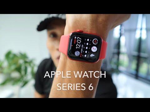 รีวิว Apple Watch Series 6 สำหรับนักวิ่ง แกะกล่องลองวัดค่า Blood Oxygen ทดสอบวิ่ง indoor และ outdoor