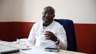 Chapitre 3   Chercheur à Montpellier, Alpha Keita a choisi de revenir en Guinée