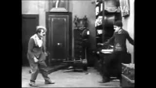 Charlie Chaplin - The Pawn Shop (1916) Thai Dub Part 1/2