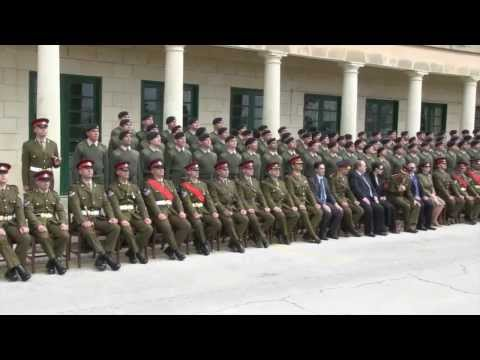 Official Video -  Passing Out Parade- Recruit Intake 132