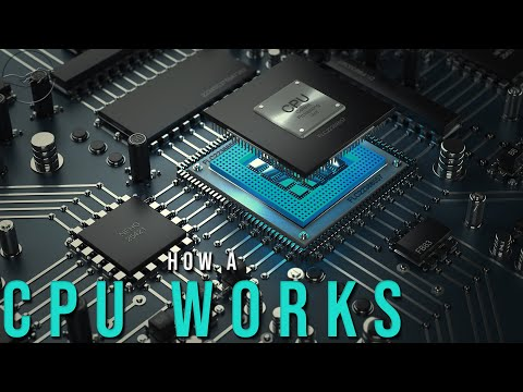 How A CPU Works: Hardware & Software Parallelism