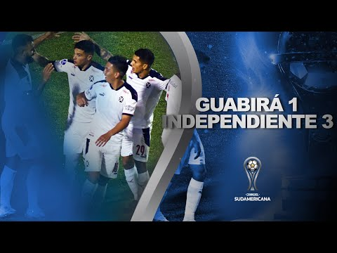 Club Deportivo Guabirá vs Independiente</a>