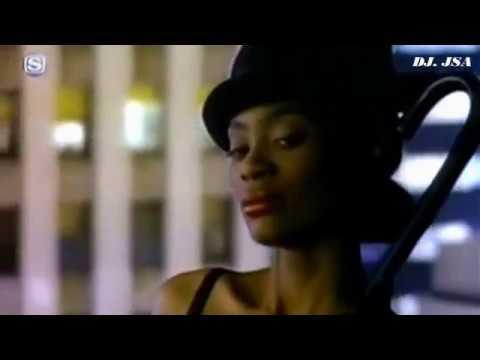 Atlantic Starr - My First Love 1989 HD 16:9