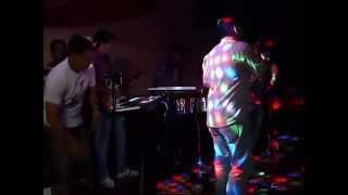 preview picture of video 'Grupo Sensación - En vivo Esquina Corrientes'