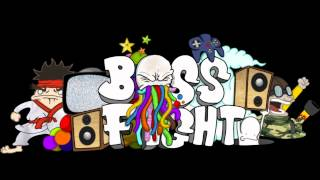 Bossfight - Commando Steve