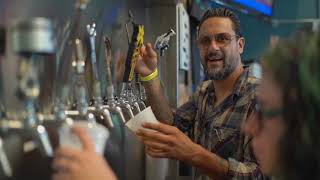 What's on Tap?: Strung Out
