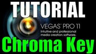 Descargar Efecto Chroma Keyer Para Sony Vegas Free Download