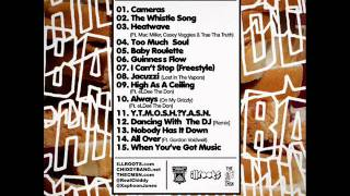 Jacuzzi - Chiddy Bang -Peanut Butter and Swelly- FULL SONG & LYRICS - Online Interactive Album