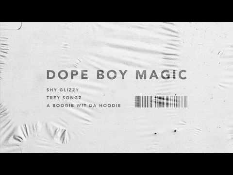 Dope Boy Magic cover