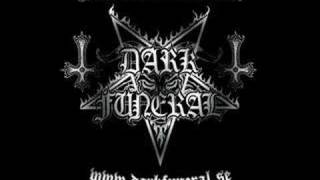 Dark Funeral - Ineffable King Of Darkness cover