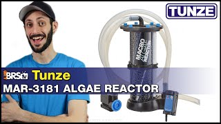 Tunze MAR-3181 Macro Algae Reactor : Grow algae inside or outside your sump...Easy!