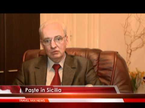 Paşte în Sicilia