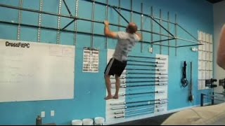 Exercises in Futility - How CrossFitters Do Pullups