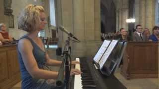 FOREVER LOVE (Gary Barlow Cover) | Wedding Singer Houston Judith | Hochzeitssängerin Hannover