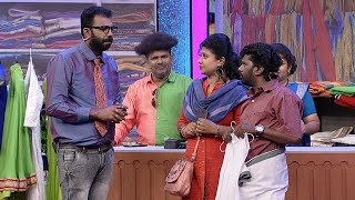 #ThakarppanComedy I Thakarppan first show!!! I Mazhavil Manorama