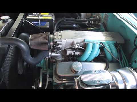 Video of '57 Bel Air - QJQ1